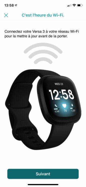 fitbit-versa-3-8419 Fitbit Versa 3 Présentation et test de la montre connectée