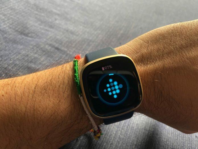 Fitbit Versa 3 Présentation et test de la montre connectée