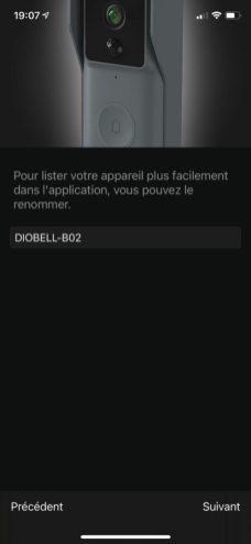 diobell-8994 Test du DioBell l'interphone connecté 100 % sans-fil de chez DIO