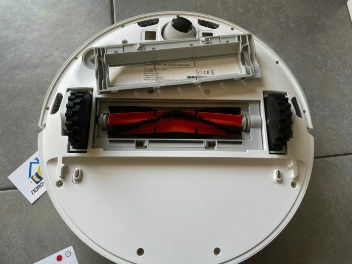 trouver-robot-lds-vacuum-mop-finder-0032-scaled Test du robot Xiaomi Trouver Finder LDS