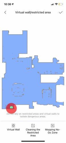 trouver-robot-lds-vacuum-mop-finder-0117-231x500 Test du robot Xiaomi Trouver Finder LDS