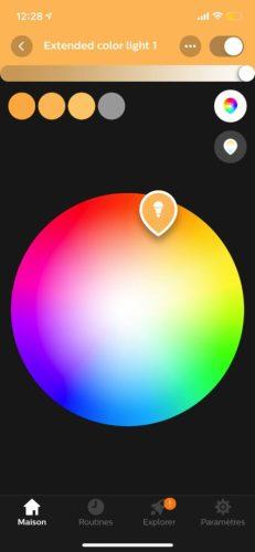 innr-smart-bulb-colour-0447-231x500 Test de l'ampoule Innr Smart Bulb Colour