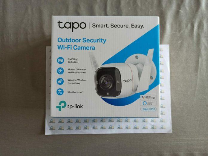 01-scaled Test de la caméra extérieure TP-Link Tapo C310
