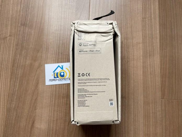 sonos-roam-0718-1000x750 Test du Sonos Roam, la nouvelle enceinte nomade et intelligente
