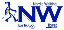 Nordic Walking Estrajo