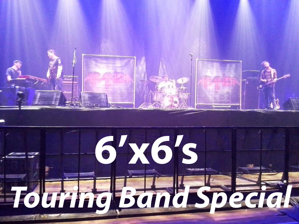 NorthCoast Banners  Stage Backdrops and Scrims