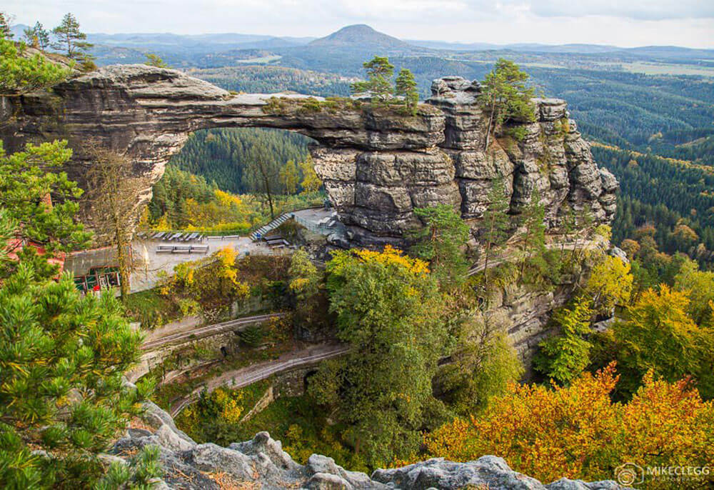 Pravčická Gate: Why to visit and how to get there - Northern Hikes