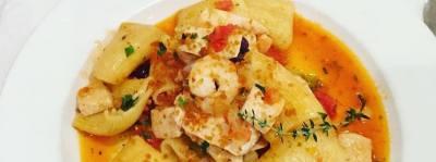 Aldo's Cucina Ristorante Italiano: A Family Friendly BYOB Restaurant Featuring Upscale Seasonal Italian Dishes
