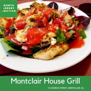 restaurants in montclair, byob restaurants in montclair, montclair house grill