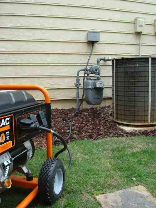 small resolution of facts about portable generator to house connections norwalla generator connected to a house with a dedicated
