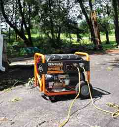 what will my portable generator run during a power outage norwall powersystems blog [ 1200 x 1188 Pixel ]