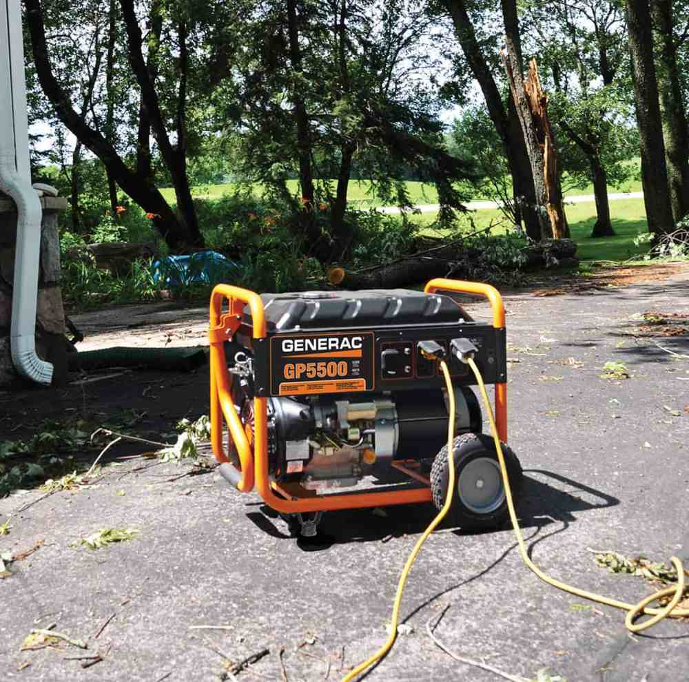 medium resolution of what will my portable generator run during a power outage norwall powersystems blog