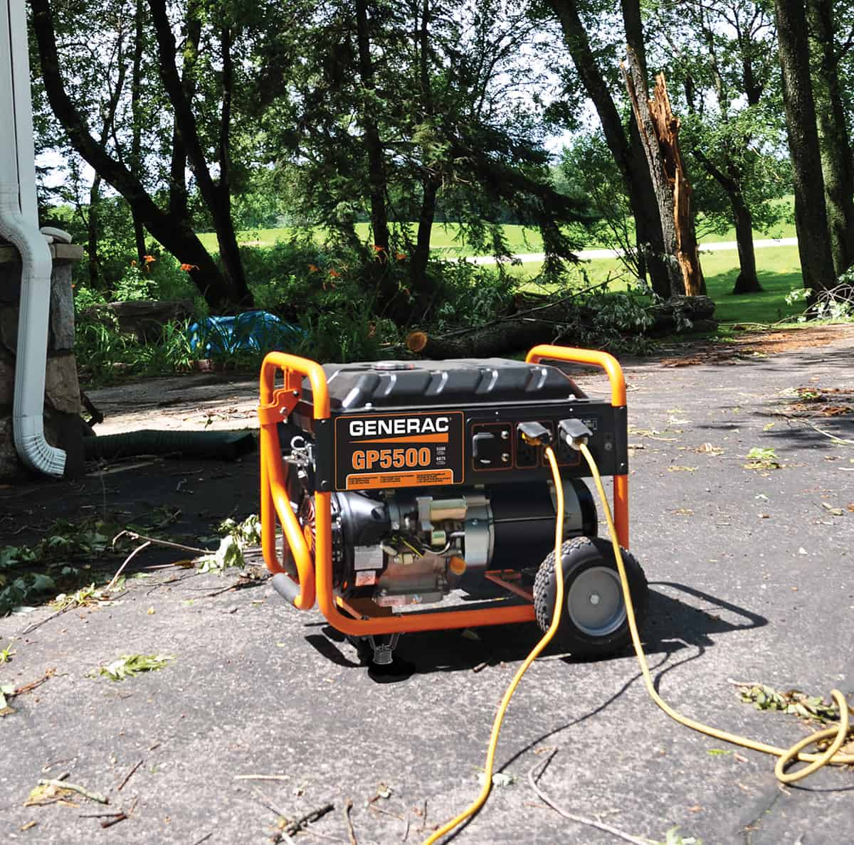 hight resolution of what will my portable generator run during a power outage norwall powersystems blog