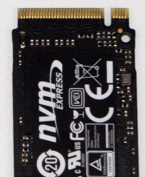 M Key PCI Express SSD