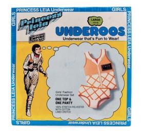 Underwear that's fun to Wear!