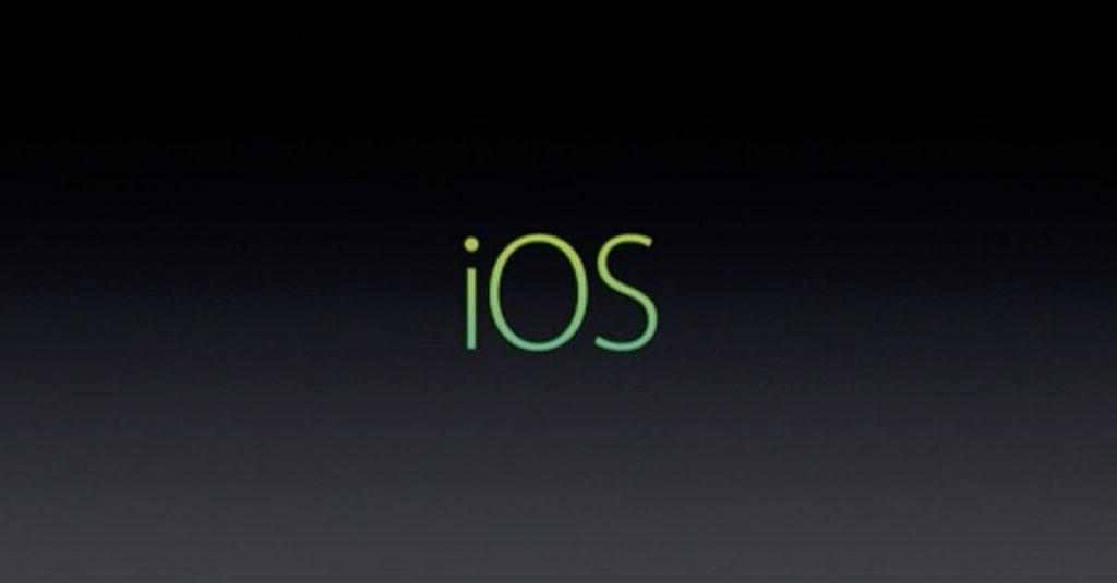 Apple Diese Geräte sind mit iOS 10 kompatibel