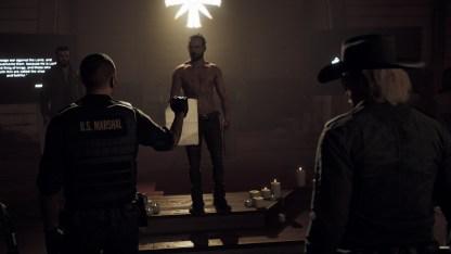 "Der ""Vater"" entpuppt sich als böser Bradley Cooper-Verschnitt"