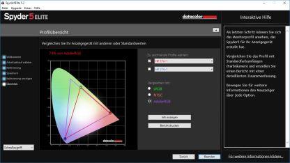 HP-27o-AdobeRGB-Farbraum
