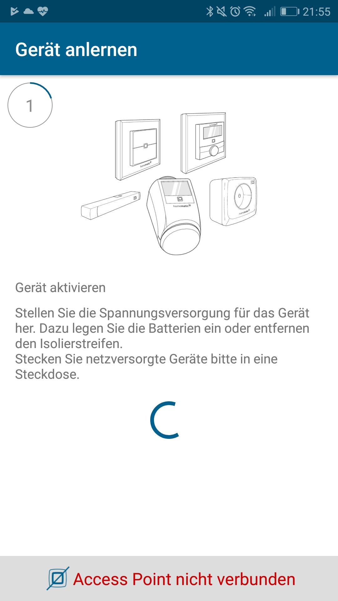test homematic ip starter set alarm: einsteiger-alarmsystem