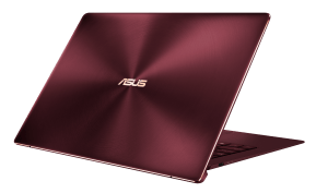ASUS-ZenBook-S_Burgundy-Red_Elegant-design