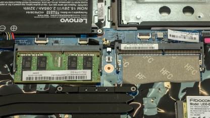 Lenoco ThinkPad T580 aufrüsten