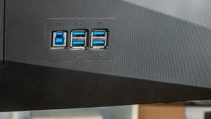 Acer Predator X34P USB