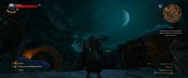 Witcher 3 Gameplay