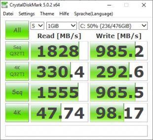 ASUS-ROG-Strix-Scar-II-Benchmark-Crystal-Disk