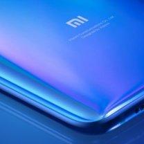 Xiaomi Mi 9 Logo