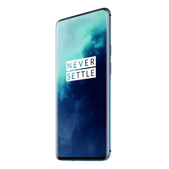 oneplus 7t pro front in angle