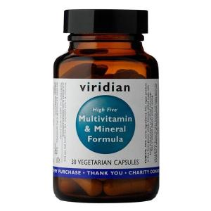 Viridian High Five Multivitamin