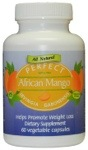 Perfect African Mango