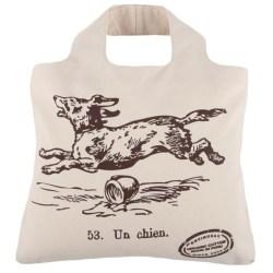 Picture of an Envirosax Poco Reusable Organic Cotton Shopping Bag