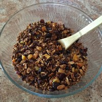 sugar_free_homemade_granola