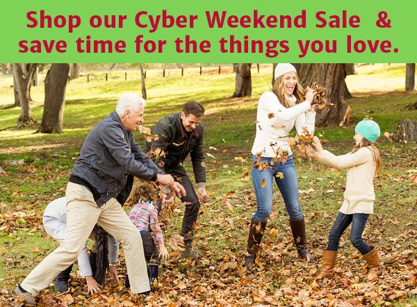 Black Friday Cyber Monday Sale 2015