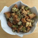 Paleo Stuffing - Gluten-Free, No Grains