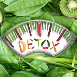 why detoxing is important after Memorial Day weekend