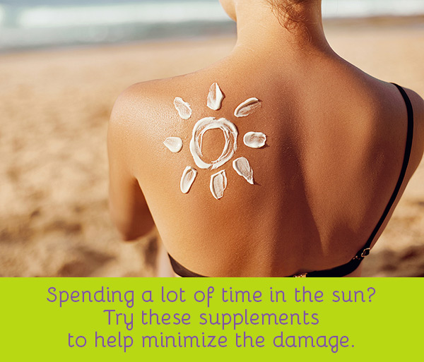 supplements that prevent sunburn from the inside out