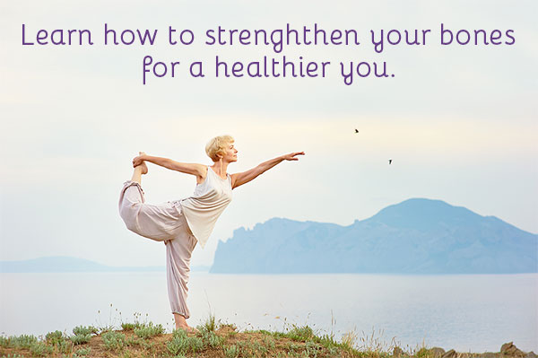 featured image for The Ultimate Guide To Naturally Improving Your Bone Health