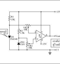 temperature sensor circuit using 1n4148 diode temperature sensor circuit using 1n4148 diode diagram [ 1440 x 927 Pixel ]