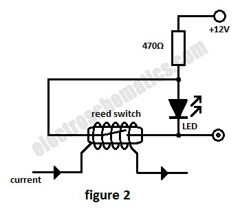 Reed Switch Diagram Pressure Switch Diagram Wiring Diagram