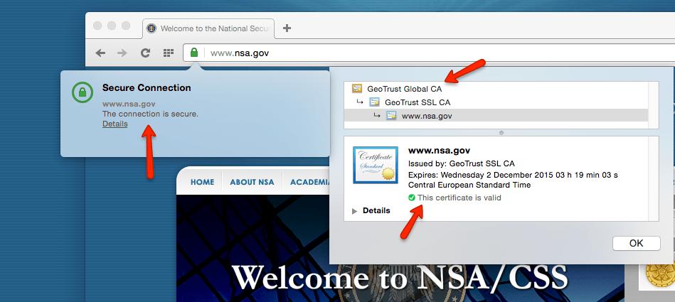 Zertifikate, SSL, TLS und HTTPS – ein Crashkurs – NOVATREND Blog