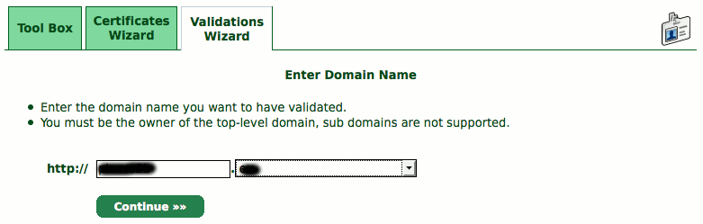 Virtuelle Apache Hosts mit TLS/SSL Zertifikaten von StartSSL ...