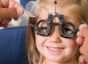 Πότε πρέπει να επισκέπτεται ενα παιδί τον οφθαλμίατρο;