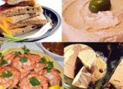 Η διατροφή της Καθαράς Δευτέρας – Τι να αποφύγετε!