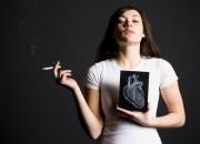 Κάπνισμα:πόσο εθισμένος είσαι; Αντιμετωπίζεται εύκολα;