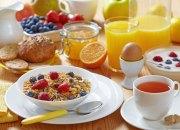 Πρωινό: το κλειδί για την ημέρα!