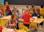 9+1 λόγοι να ξεκινήσει το παιδί νωρίς την προσχολική του αγωγή!
