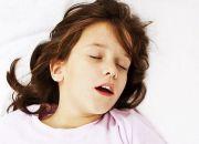 Ροχαλητό στα παιδιά: πόσο αθώο είναι;