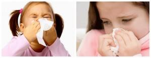 Το παιδί σας μπορεί να έχει αλλεργική ρινίτιδα και να νομίζετε πως απλά είναι συνέχεια κρυωμένο